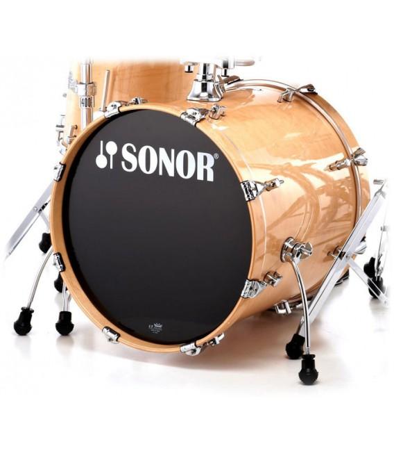 17324944 SEF 11 2220 BD NM 11238 Select Force Бас-барабан 22`` x 20``, б/кронштейна