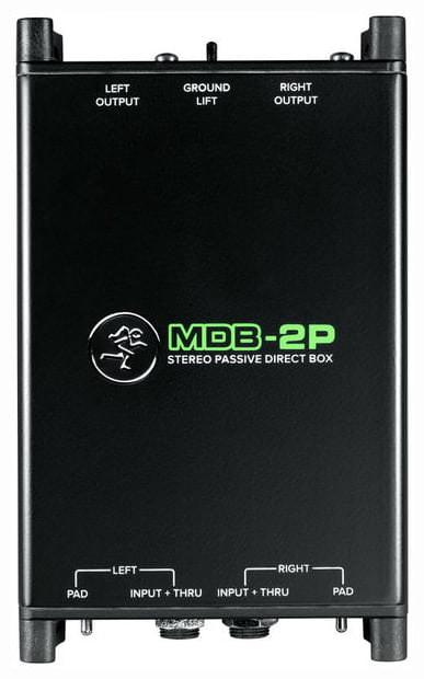 MDB-2P