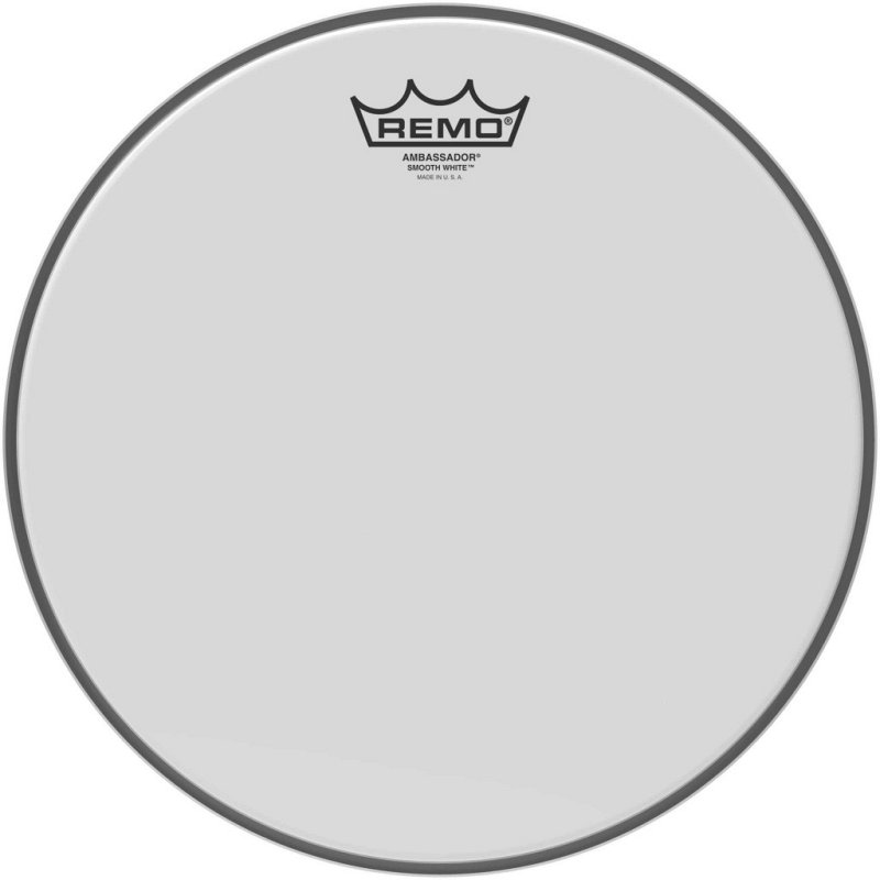 BA-0210-00- AMBASSADOR®, SMOOTH WHITE™, 10` Diameter