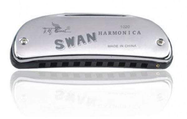 SW1020-15A Губная гармошка диатоническая