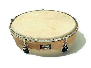 20500101 Orff Latino LHDN 13 Ручной барабан