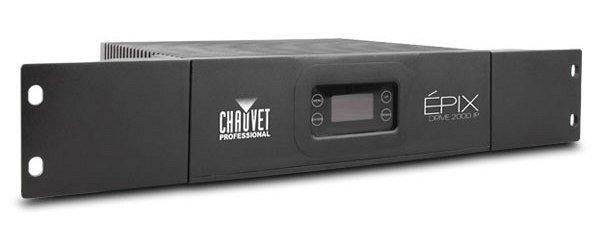 EPIX Drive 2000 IP