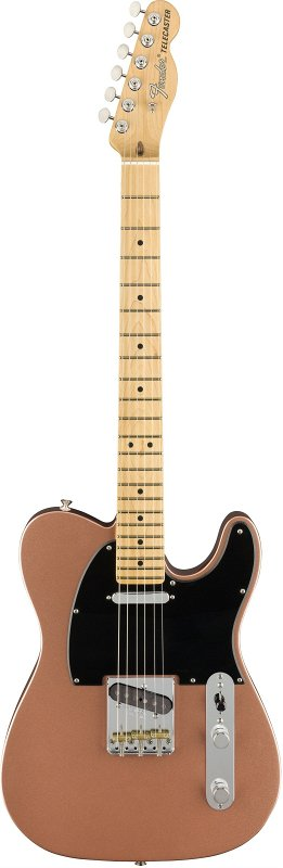 AMERICAN PERFORMER TELECASTER®, MAPLE FINGERBOARD, PENNY фото