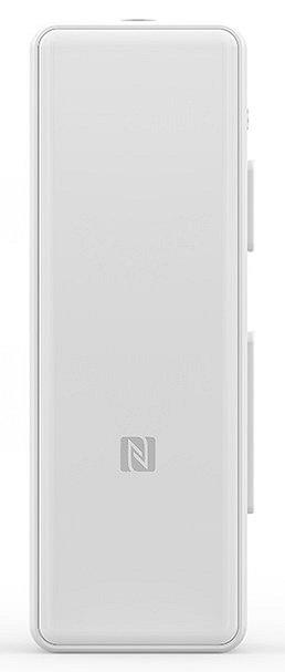 uBTR White Bluetooth усилитель для наушников и ЦАП. Совместим с iOS и большинством устройств на Android