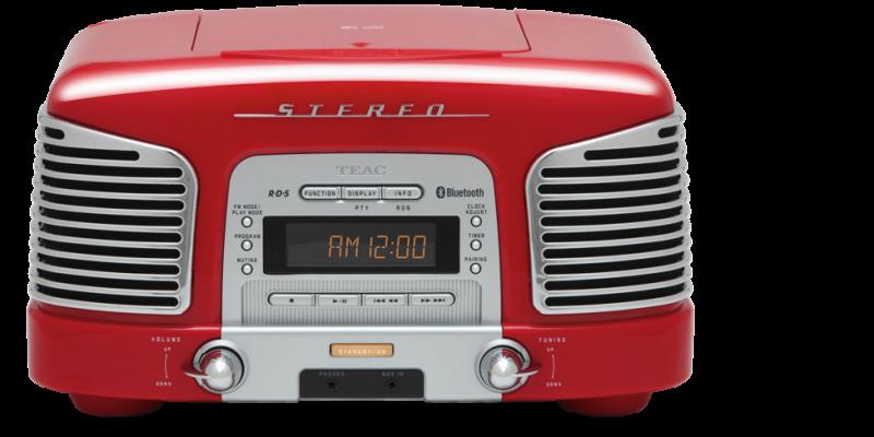 SL-D930 red Bluetooth