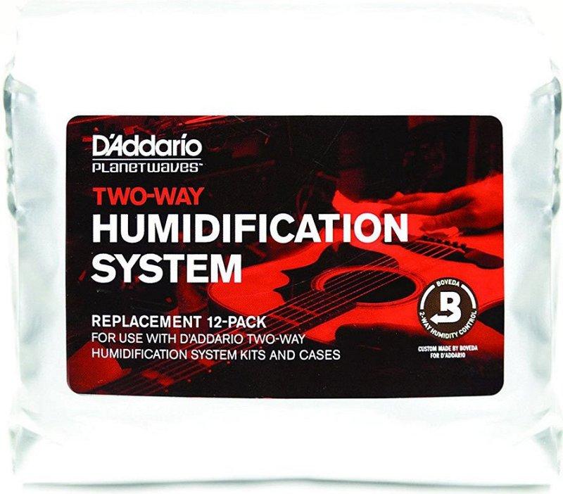 PW-HPRP-12 HUMIDIPAK STD REPLACEMENT 12PK