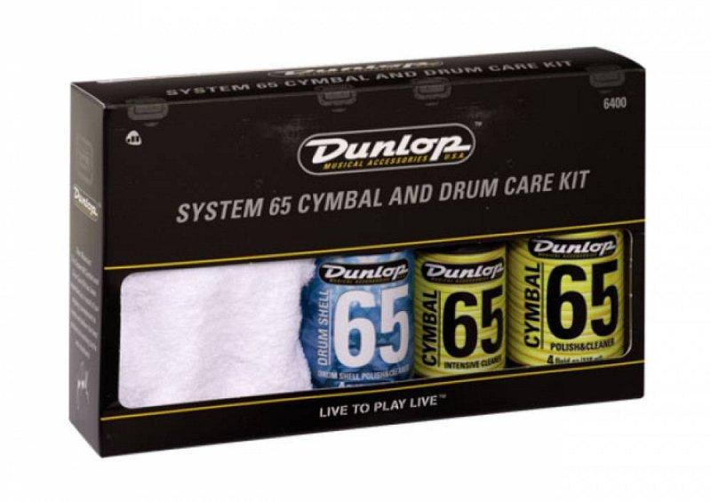 6400 System 65 Набор средств для ухода за барабанной установкой