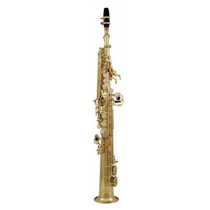 SS-302 сопрано саксофон