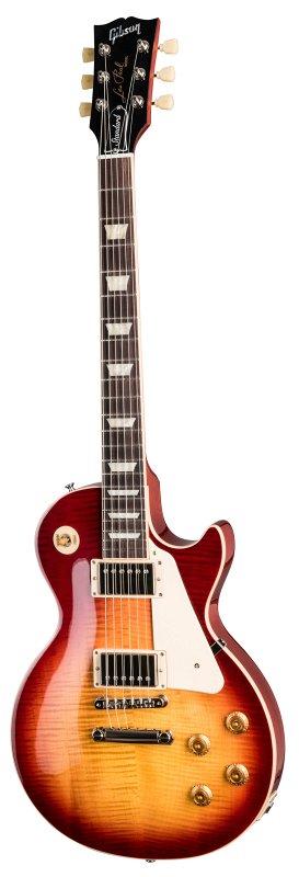 Les Paul Standard 50s Heritage Cherry Sunburst фото