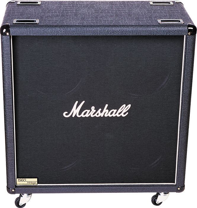 1960BV 280W 4X12 MONO/STEREO ANGLED CABINET