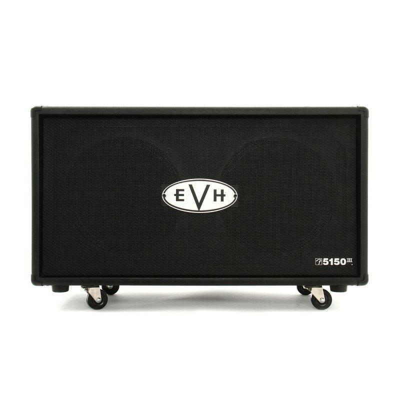 5150III® 2X12 Cabinet, Black