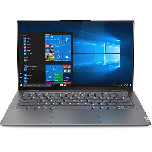 LENOVO YOGA S940 14` FHD IPS/I5-8265U/8GB/512GB SSD/INTEGRATED/NO DVD/WIN10/IRON GREY