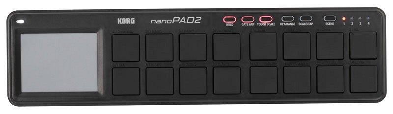 NANOPAD2-BK