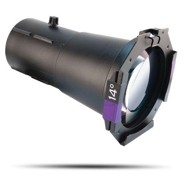 14 Degree Ovation Ellipsoidal HD Lens Tube