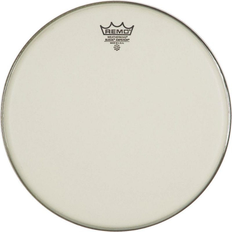 BE-0806-00- EMPEROR®, SUEDE®, 6` Diameter