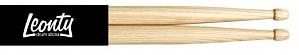 L5ALW Hornbeam Natural 5A Барабанные палочки удлиненные, граб, деревянный наконечник