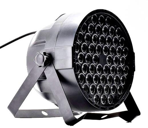 Light PAR LED 354 Lite RGBW Светодиодный прожектор