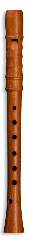 4108 Kynseker Блокфлейта сопрано, груша, барочная система