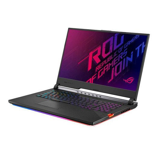 ASUS ROG SCAR III G731GV-EV106T 17.3`FHD 144HZ/I7-9750H/16GB/1TB+512GB SSD/RTX 2060/WINDOWS 10 HOME