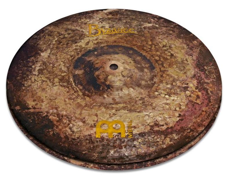 B16VPH 16` Vintage Pure Hihat, Pair, Byzance