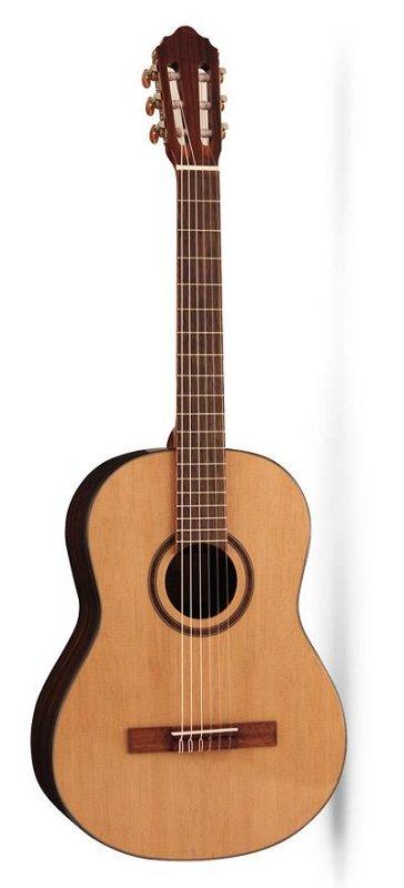 AC160-NAT Classic Series Классическая гитара