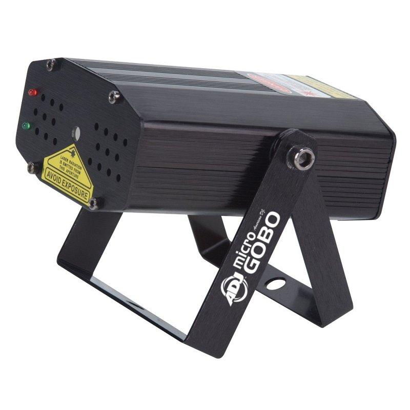 Micro Gobo Лазерный эффект заливного типа
