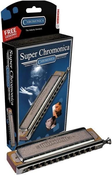 Chromonica 48 270/48 D (M27003X)