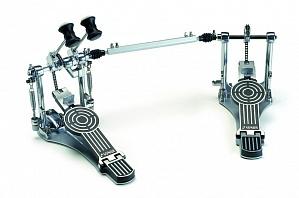 14511201 Hardware 400 DP 472 L Педаль для бас-барабана, двойная, левая, [4]