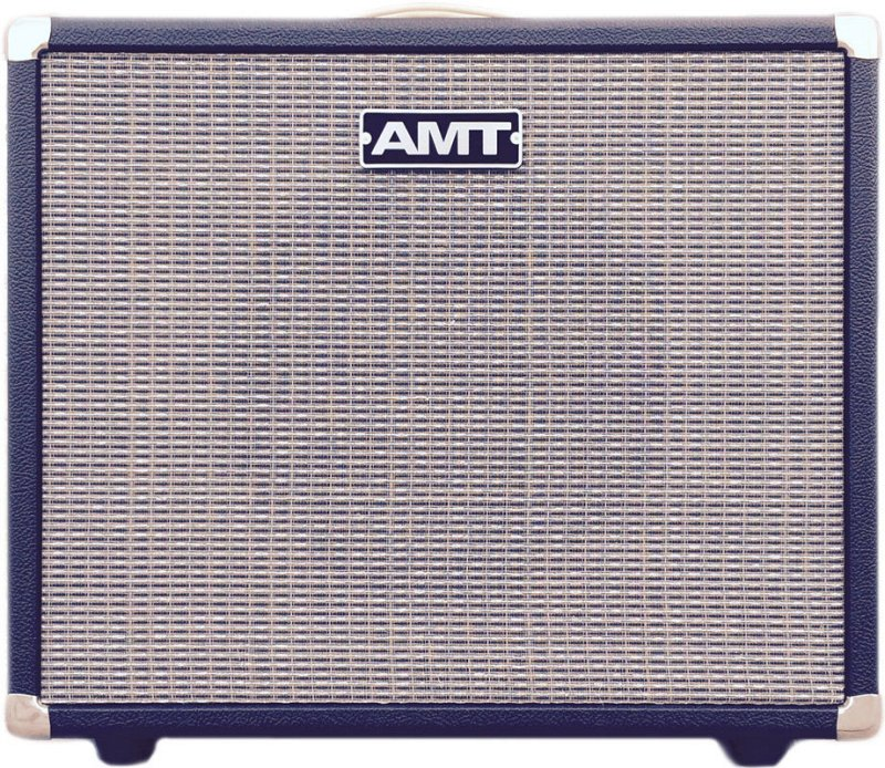 Electronics AMT-CV30-112 Кабинет гитарный 1x12 c динамиком Vintage 30 CELESTION