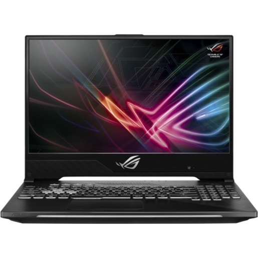 ASUS ROG SCAR II GL504GV-ES106T 15.6`FHD 144HZ/I7-8750H/16GB/1TB+512GB SSD/RTX 2060/WINDOWS 10 HOME