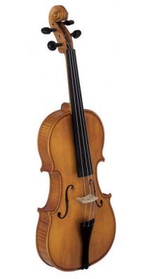 193w-4/4 4/4 Скрипка концертная