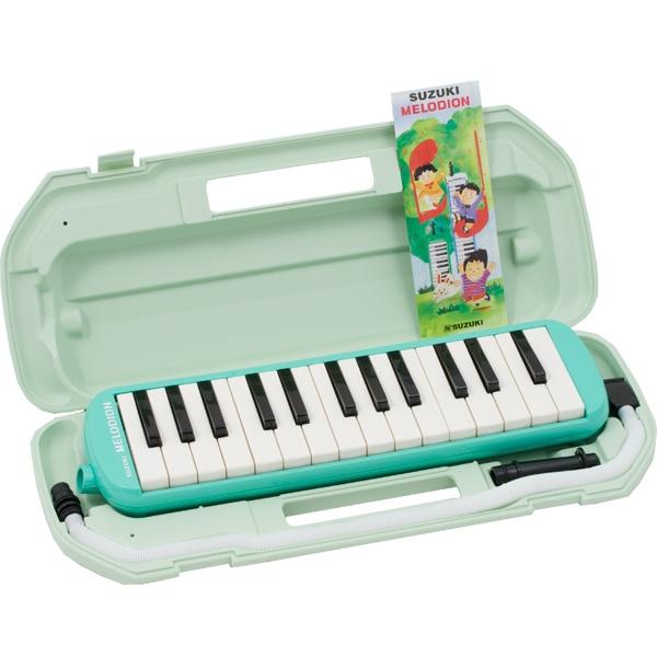 MX-27 мелодика духовая клавишная альт, 27 клавиш в кейсе