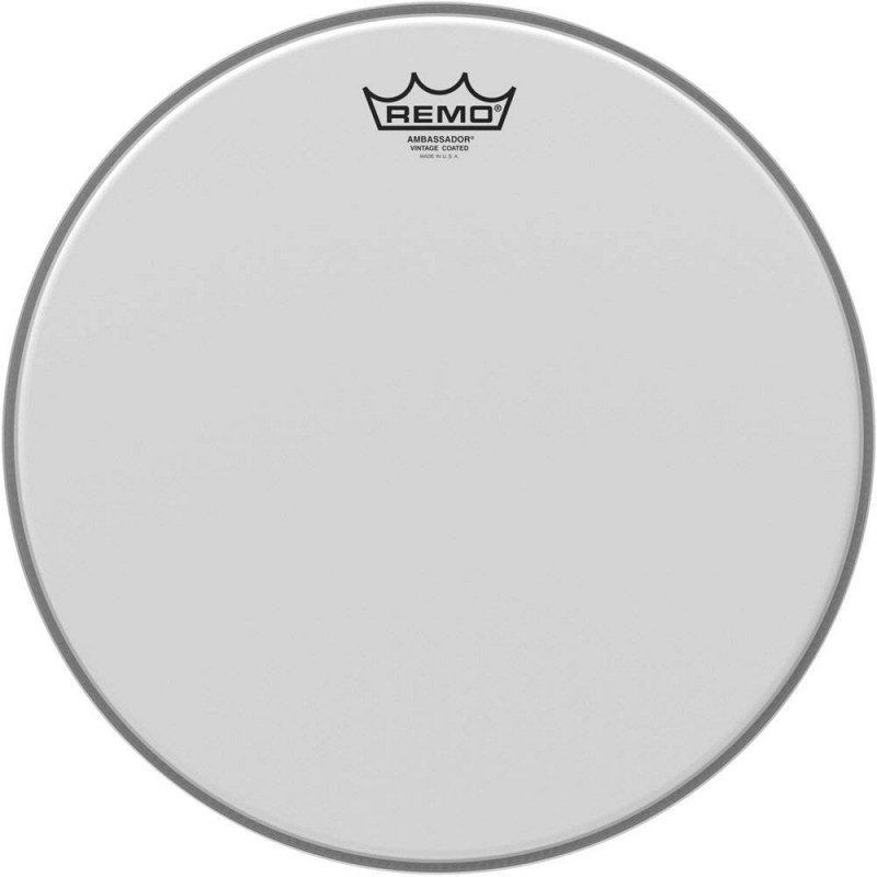 VA-0114-00- Batter, Vintage AMBASSADOR®, Coated, 14`` Diameter
