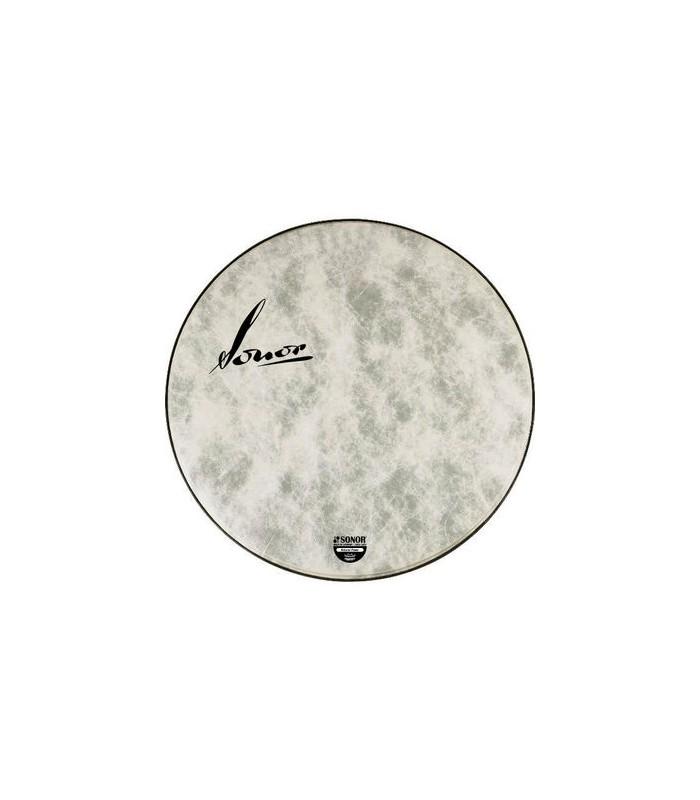 90982002 NP 20 B/L Natural Power Пластик для бас-барабана 20.