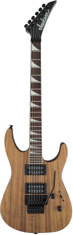 X Series Soloist™ SLX , Rosewood Fingerboard, Koa фото