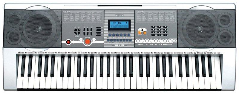 SKB-610U