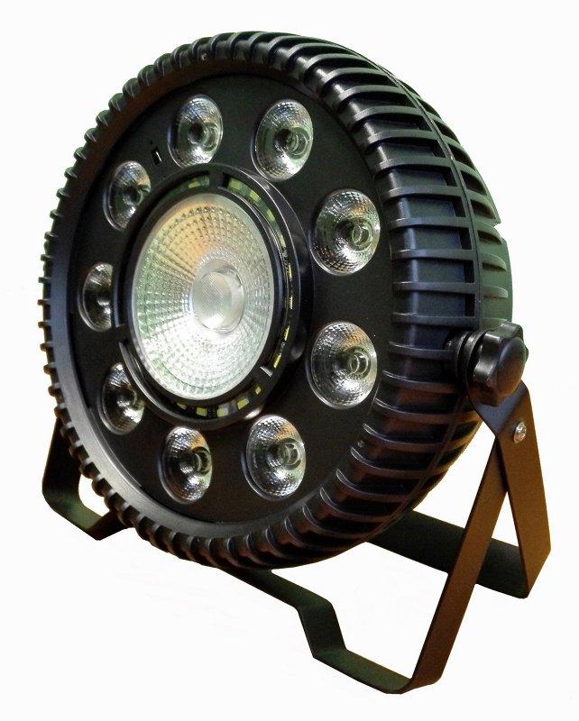 Light PAR Combo