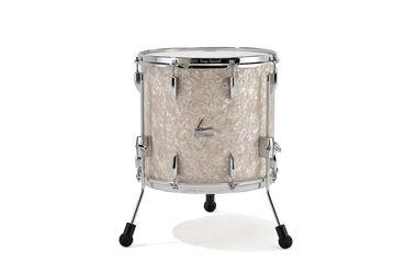 15941629 Vintage VT 15 1614 FT 17329 Напольный том барабан 16`` x 14``, перламутровый
