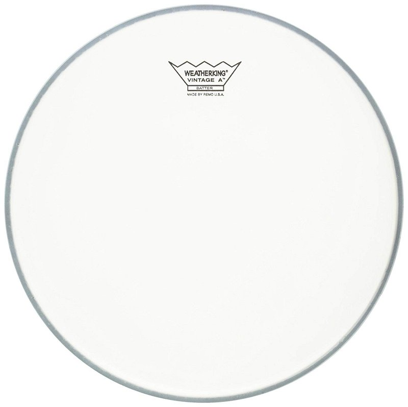 VA-0112-00- Batter, Vintage AMBASSADOR®, Coated, 12`` Diameter