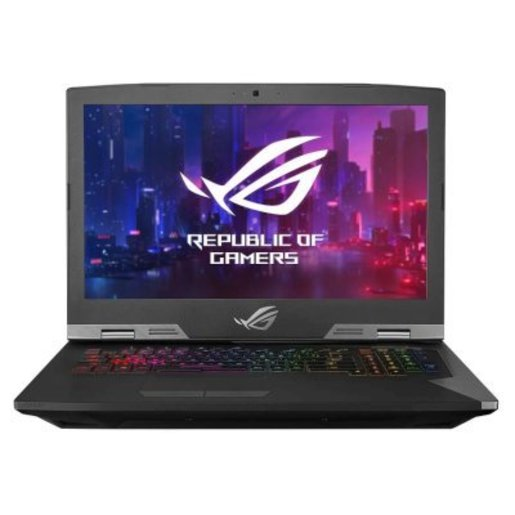 ASUS ROG G703GX-EV153T 17.3` FHD 144HZ/I7-8750H/16GB/1TB HDD+256GB SSD/RTX 2080/WINDOWS 10 HOME