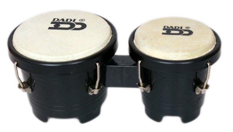 DADI BG4255 Мини-Бонги, пара, пластик 4,25`-5.