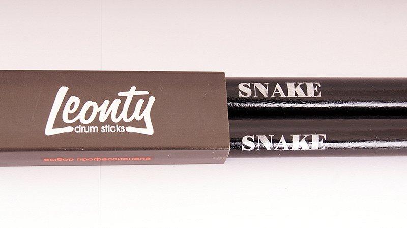 LS барабанные палочки Snake
