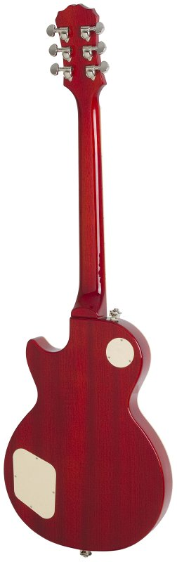EPIPHONE LES PAUL TRIBUTE PLUS 60`S FADED CHERRY BURST