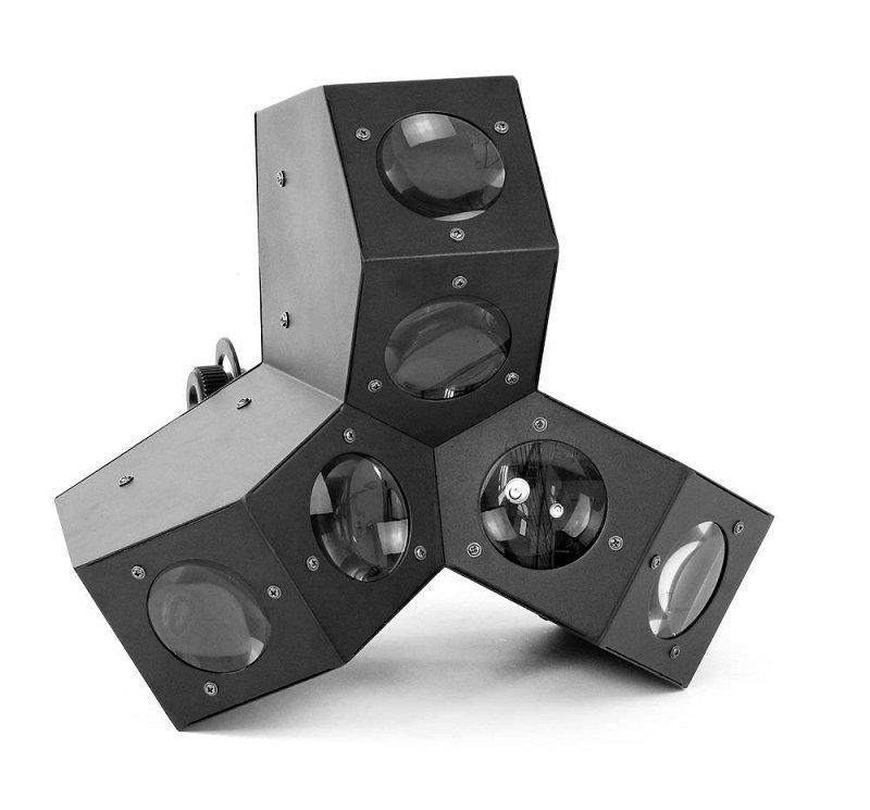 LED RX600