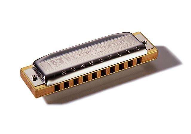 Blues Harp 532/20 MS E (M533056)