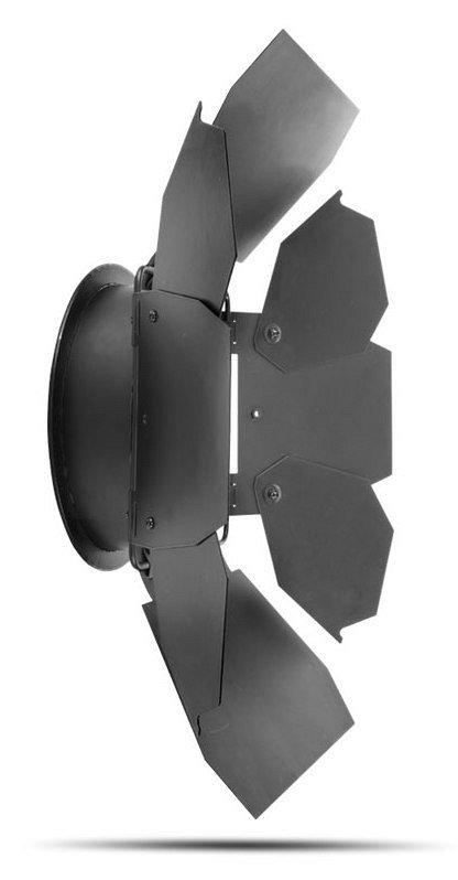 F7.5` Barndoor fits Ovation F165