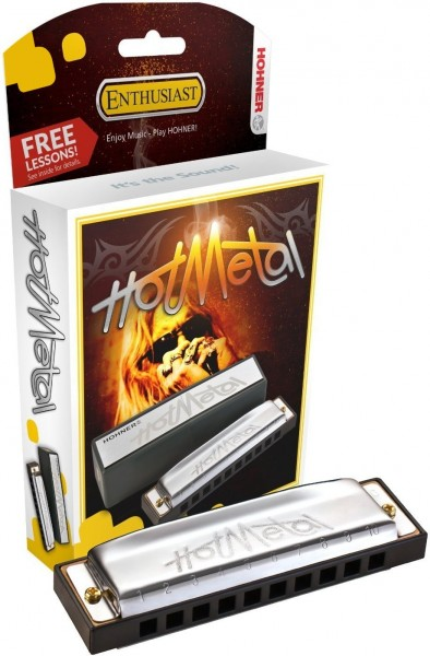 Hot Metal A (M57210X)