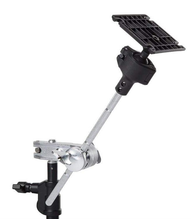 MULTIPADCLAMP Universal Percussion Pad Mounting System