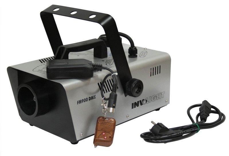 FM900DMX