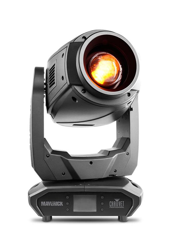 Maverick MK2 Spot